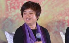 華雲數據高級副總裁于立娟