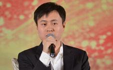 觸寶科技CEO王佳梁