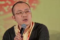 中酒集團常務副總裁王澤旭