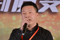 天津頂立酒業CEO李佳明