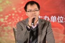 一丁芯智能科技聯合創始人吳國強