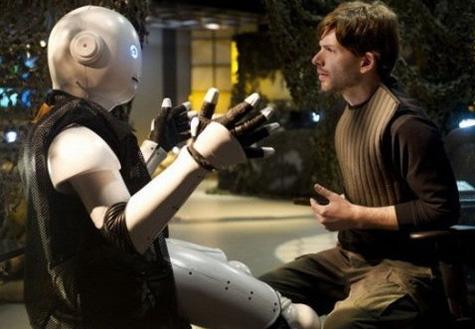 智能機器人會比人更強嗎?