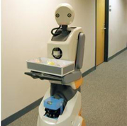 十大實用智能機器人