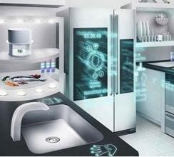 未來智能家居該是啥樣?