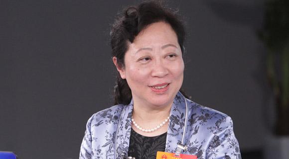 閆傲霜:加快全國科技創新中心建設 北京在行動