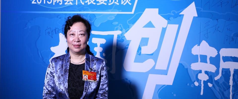 閆傲霜:北京的定位是全球的創新創業首選地