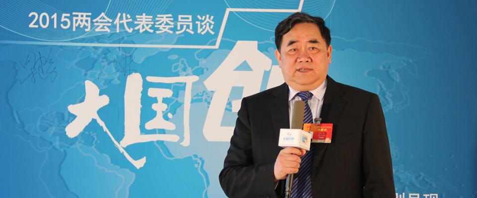 唐一林:新常態下農業經濟的創新發展模式