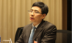 周雲傑:海爾建國家級物聯網信任體係