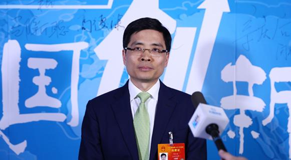 周雲傑:讓創新創客成為企業發展的新動力