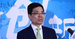 周雲傑:讓創新創客成企業發展新動力
