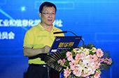 朱世龍:為創業創新打造堅實平臺基礎