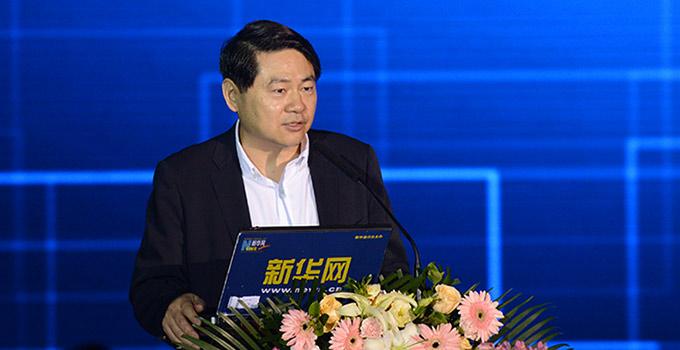 王輝耀:要成創新創業強國 必須開放國際人才流動