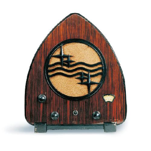 1930年:飛利浦已成為全世界最大的無線電和電子管生産商……【點圖查看詳情】
