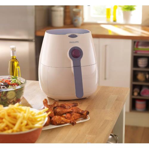 2011年:飛利浦推出革命性健康烹飪産品——AirFryer空氣炸鍋……【點圖查看詳情】