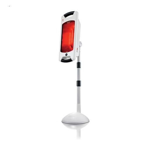 2013年:飛利浦針對中國家庭醫療保健市場專門設計推出了InfraCare 紅外線治療儀……【點圖查看詳情】