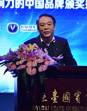 國家統計局社情民意調查中心副主任王海峰