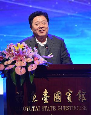 國資委國有重點大型企業監事會主席趙華林