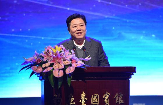 國資委國有重點大型企業監事會主席趙華林致辭