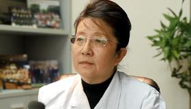 陳杭薇:慢性阻塞性肺疾病患者的家庭養護治療