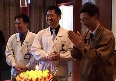 第六集:肝移植手術