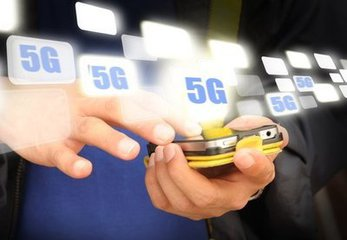 全球移動通信業再臨顛覆窗口