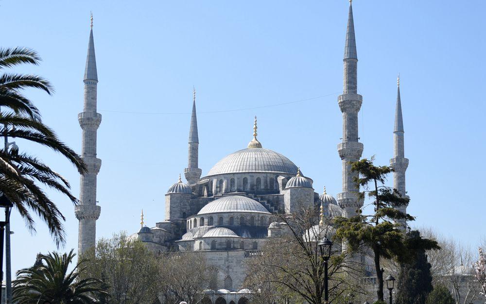 一帶一路·好風光丨土耳其風情