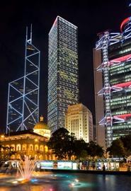 """""""一帶一路""""最具旅遊吸引力城市 香港居榜首"""