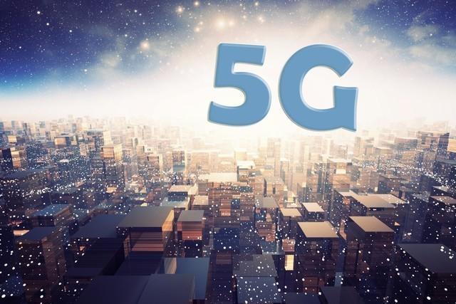 當好全球5G探路者,2017中國做了這些事