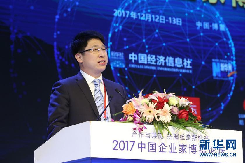 京東副總裁曲越川:助力民族品牌揚帆出海