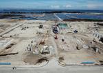 """讓孤島連接發展之""""路""""——中建安裝參與""""一帶一路""""建設紀實"""