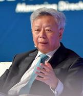 金立群:亞投行發揮作用的關鍵是撬動社會資本