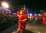 """开普敦狂欢节再次掀起""""中国风"""""""