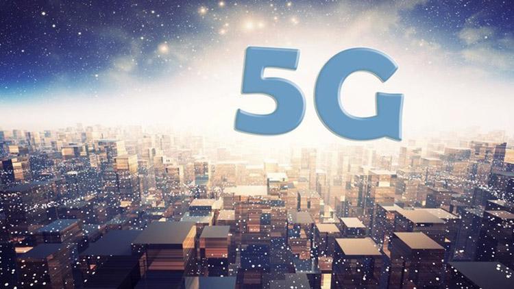 5G標準或年中公布 全球5G産業起跑