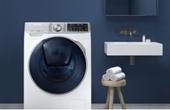 三星智慕·多維雙驅QuickDrive洗衣機鑒賞