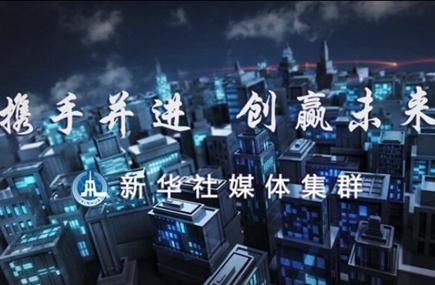 新华社媒体集群
