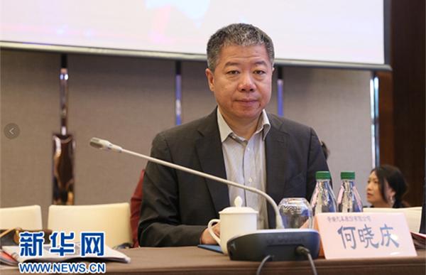 何曉慶:奇瑞已成為中國品牌在海外的一張名片