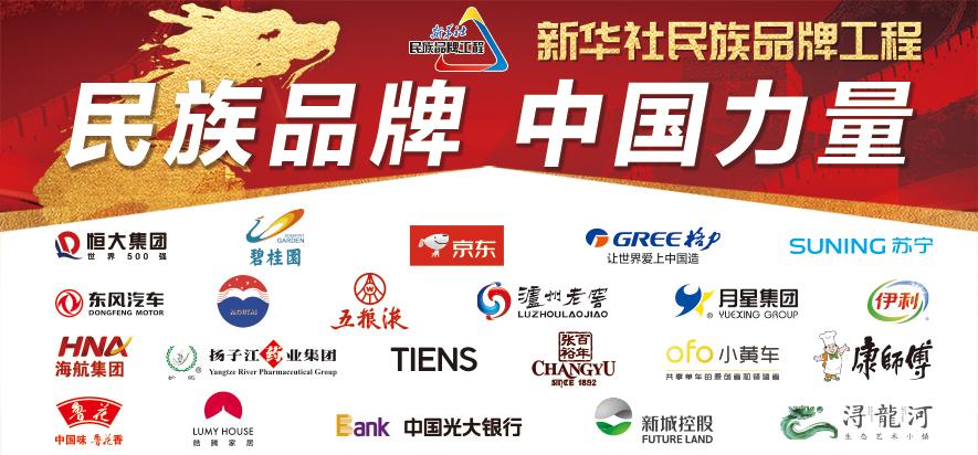 中國品牌日