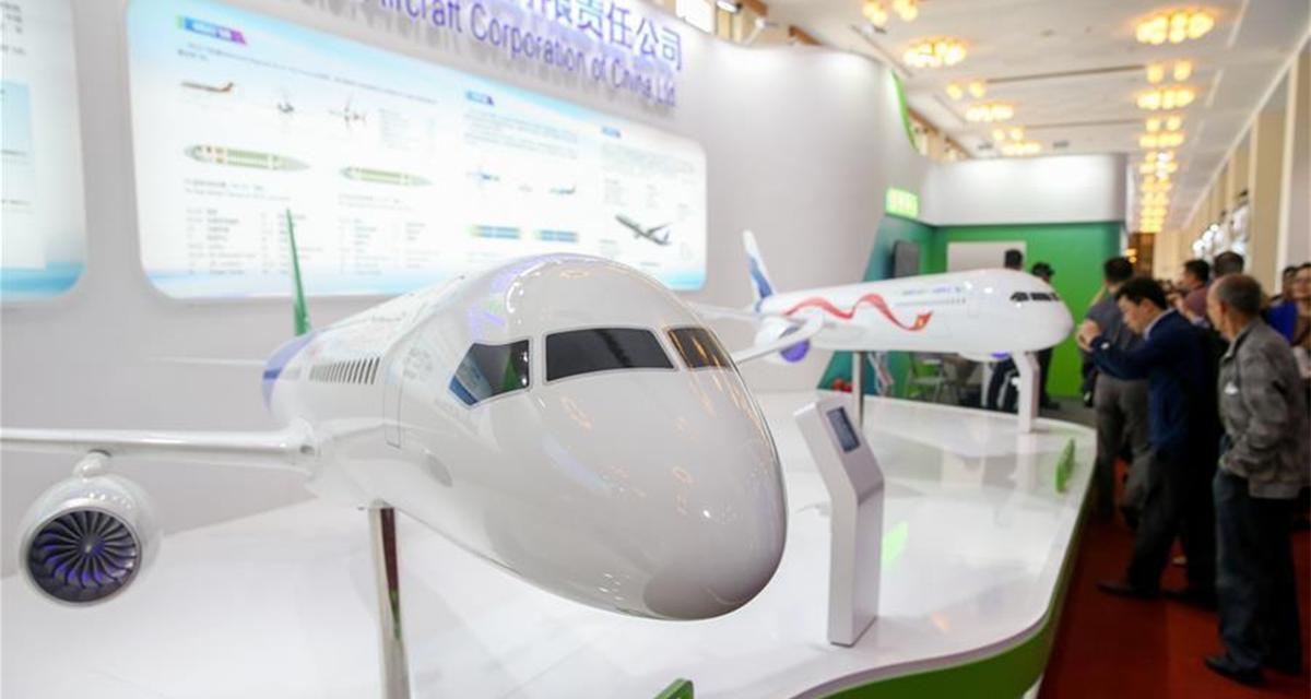 首屆中國自主品牌博覽會在滬開幕