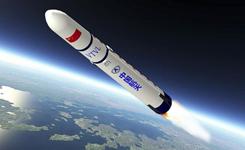 解析中国民营航天首次发射自研火箭 费用低于市场 或考虑登月载人