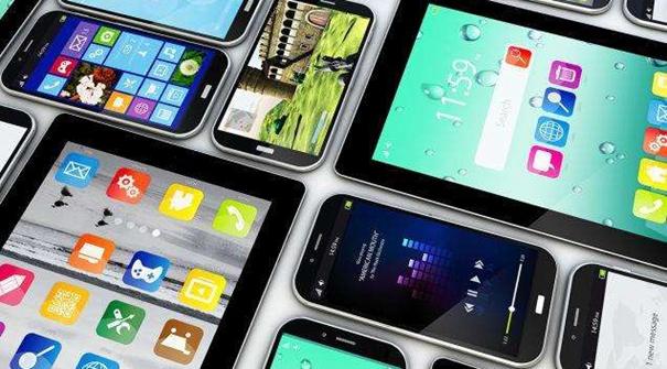 一季度全球智能手机销量恢复增长