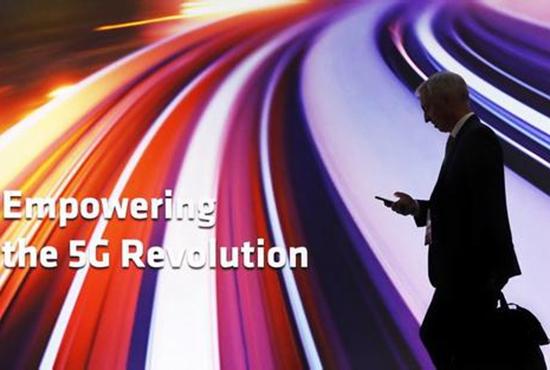5G進入衝刺階段 通信設備供應商擴大研發投入
