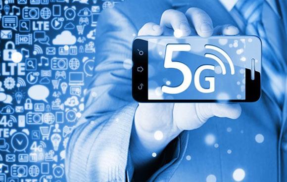 "5G手機大戰:為5G時代儲備""糧草"""
