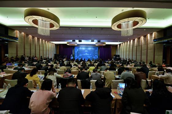 第二十二屆北京國際生物醫藥産業發展論壇在京開幕