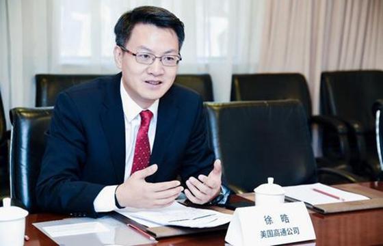 高通中國區研發負責人徐晧:5G手機將要具備人工智能特性