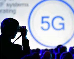 5G商用将带动信息消费8.2万亿元