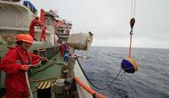 """""""雪龍""""號駛入我國海域 中國第35次南極科考取得多項重要成果"""