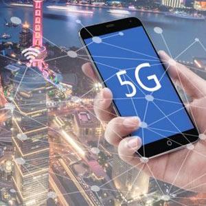 5G時代,機會何在?