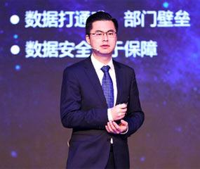 鄭宇:京東城市操作係統是智能城市的數字基石