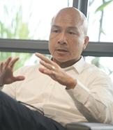 """專訪:""""一帶一路""""倡議對于亞洲的發展具有重要意義——訪新加坡南洋理工大學學者廖振揚"""