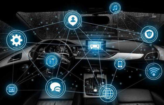 高通利用5G等領先技術變革下一代汽車體驗